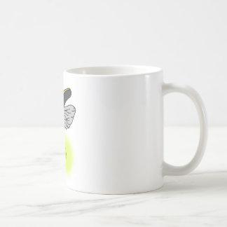 lightning bug flight 2 lit coffee mug