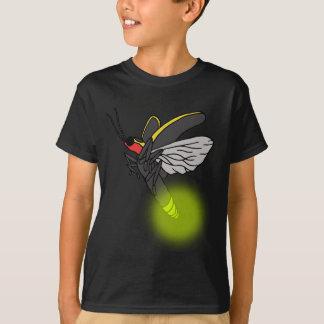 lightning bug flight 2 lit T-Shirt
