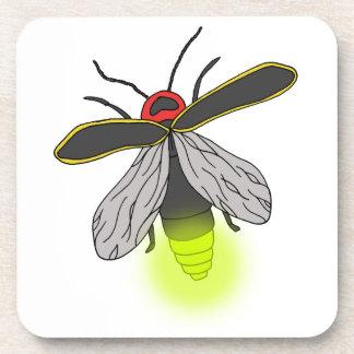 lightning bug flight lit coaster