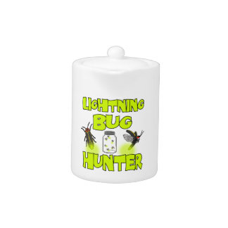 lightning bug hunter