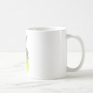 lightning bug lit coffee mug