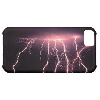 Lightning iPhone 5C Cover