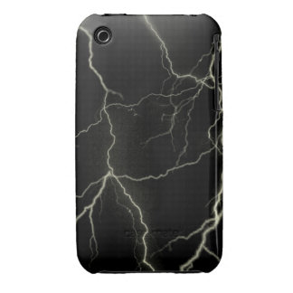 Lightning Case-Mate iPhone 3 Case
