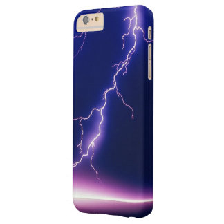Lightning Barely There iPhone 6 Plus Case