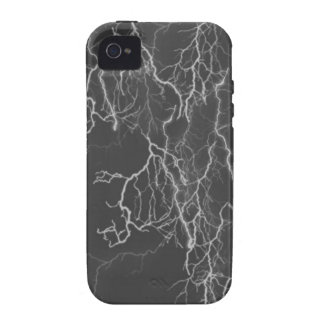 Lightning iPhone 4/4S Cover