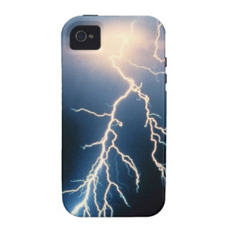 Lightning Case-Mate iPhone 4 Cases