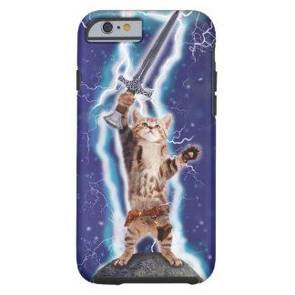 Lightning Cat Tough iPhone 6 Case