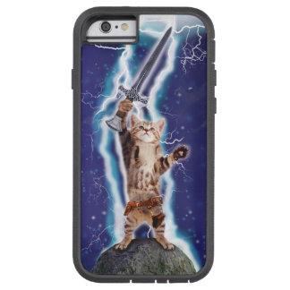 Lightning Cat Tough Xtreme iPhone 6 Case