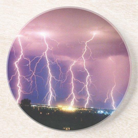 Lightning Coaster