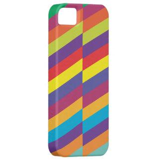 Lightning Colour iPhone 5 Case