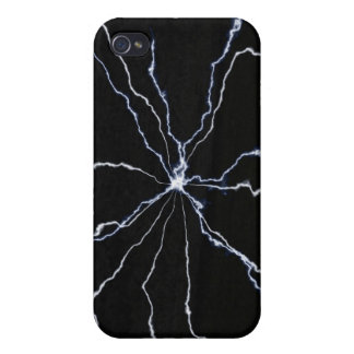 Lightning Design iPhone Case iPhone 4/4S Cases
