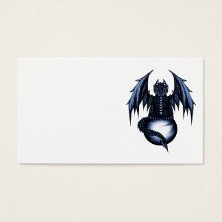 Lightning Dragon Business Card