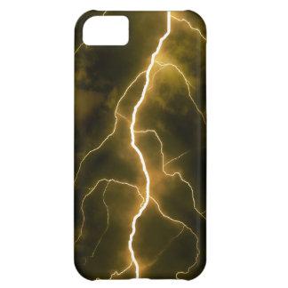 Lightning Flash iPhone 5C Cover