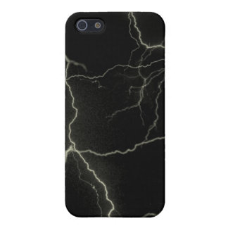 Lightning Cover For iPhone 5