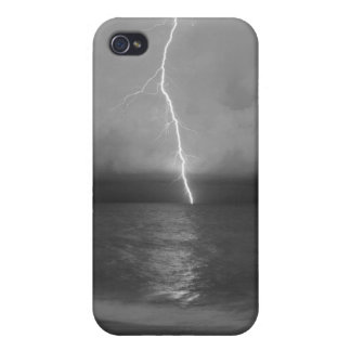 Lightning Cover For iPhone 4