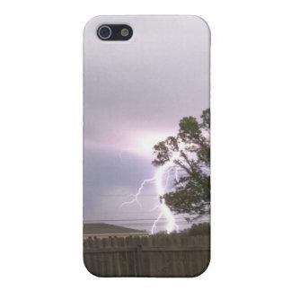 Lightning Case For iPhone 5
