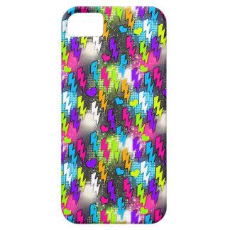 Lightning iPhone Case