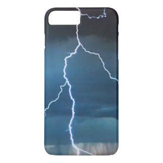 Lightning iPhone X/8/7 Plus Barely There Case