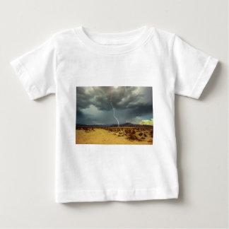 Lightning Joshua Tree Color Baby T-Shirt