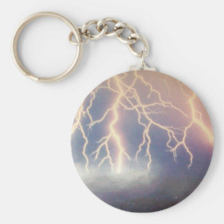 Lightning Keychain