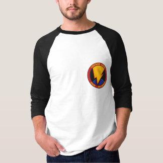 Lightning Legion Badge shirt