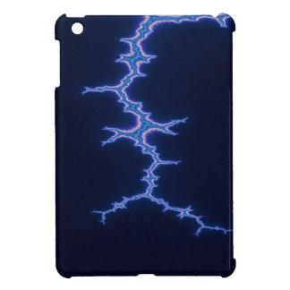 Lightning Lightstorm Fractal iPad Mini Case
