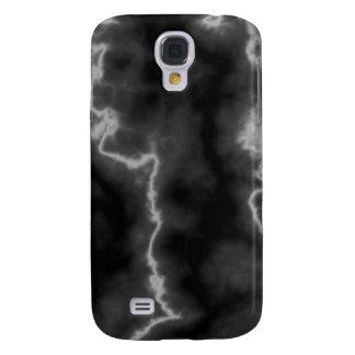 Lightning Marble HTC Vivid Cases