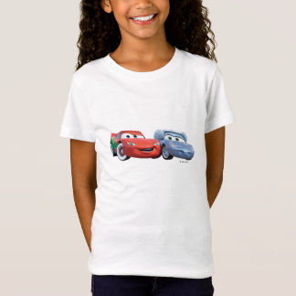 Lightning McQueen & Sally T-Shirt