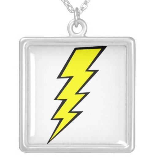 Lightning Jewelry