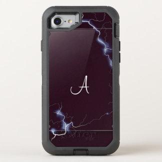 Lightning OtterBox Defender iPhone 7 Case