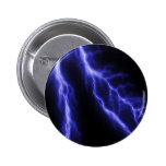 lightning pinback buttons