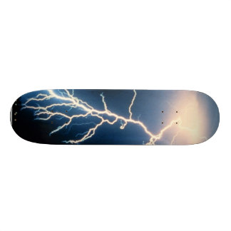 lightning skateboards