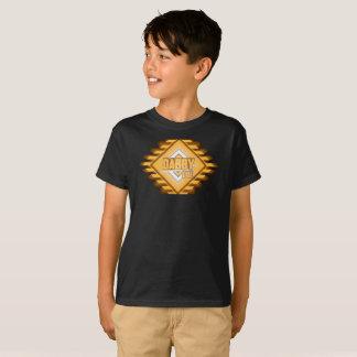Lightning Squad Dabby Doe Shirt kids