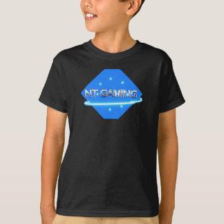 Lightning Squad NT Gaming Shirt kids