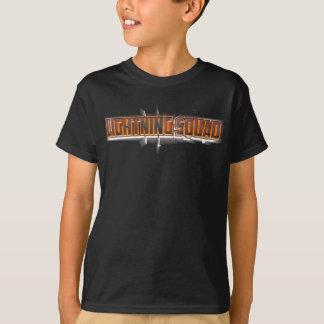 Lightning Squad Shirt kids (WITH NAMES)