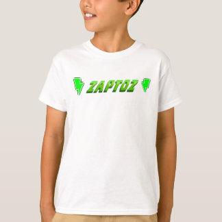 Lightning Squad Zaptoz Shirt kids