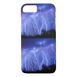Lightning Storm Phone Case