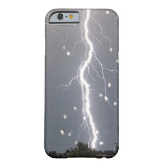 Lightning Strike iPhone 6 Case Barely There iPhone 6 Case