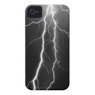 Lightning Strikes Case-Mate iPhone 4 Cases