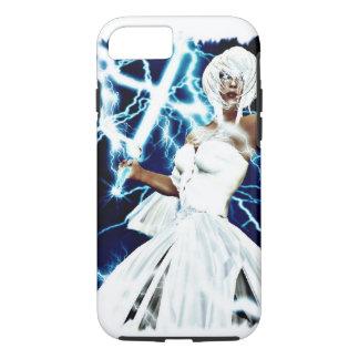 Lightning Stryke - Superhero Series iPhone 7 Case