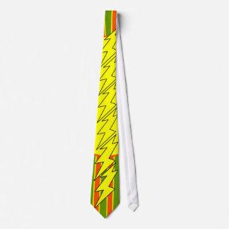 Lightning Tie