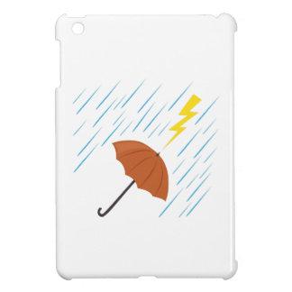 Lightning Umbrella iPad Mini Cases