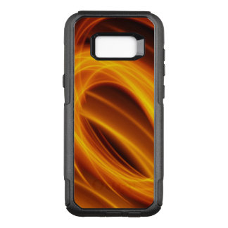 Lightpainting2 OtterBox Commuter Samsung Galaxy S8+ Case