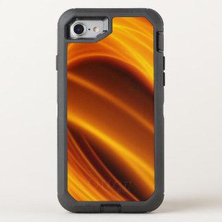 Lightpainting2 OtterBox Defender iPhone 8/7 Case