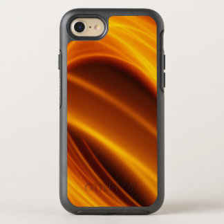 Lightpainting2 OtterBox Symmetry iPhone 8/7 Case