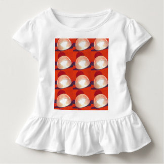 Lights Bulbs Sparkle Decorations Celebrations Toddler T-shirt