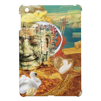 lights iPad mini case