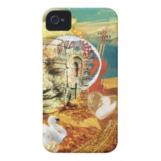 lights iPhone 4 cases