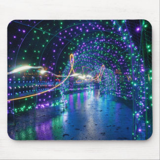 Lights Mouse Pad