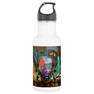 Lights Of Fremont Street 532 Ml Water Bottle